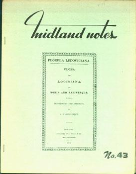 Midland Notes. No. 43. Americana.