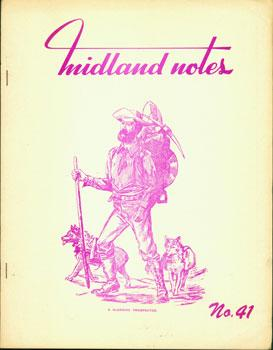 Midland Notes. No. 41. Americana.