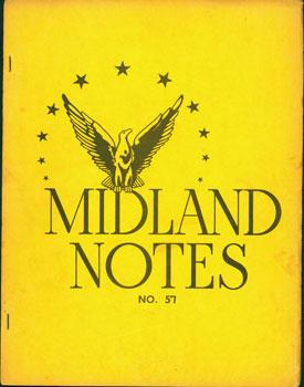 Midland Notes. No. 57. Americana.