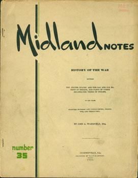 Midland Notes. No. 35. Americana.