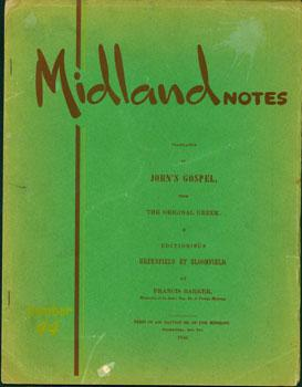 Midland Notes. No. 44. Americana.