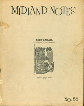 Midland Notes. No. 66. Americana.