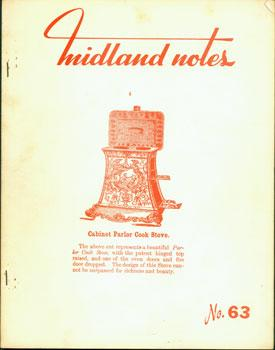 Midland Notes. No. 63. Americana.
