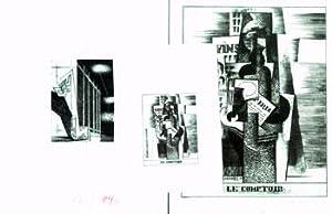 "Photographs of Paintings ""Le Comptoir"" & ""Plusiers: Pasquale Iannetti Art"