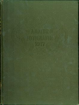 Amator Fotografen, 1917, VI Aargang. Organ For Kobenhavns Fotografiske Amator-Klub.: Waago, Hans (...