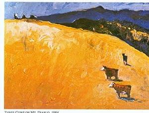 Lundy.: Civic Arts Gallery (Walnut Creek, CA); Louis Lundy Siegriest; Carl Worth (pref.); Peter ...