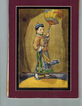 Daang-loong (The Lantern): Fong, Wylog