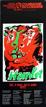 Hamlet: Compagnie du Cothurne