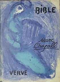 Verve. Revue Artistique et Littéraire. Vol. VIII,: Chagall, Marc.
