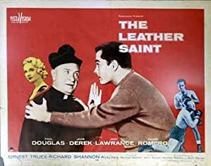The Leather Saint.