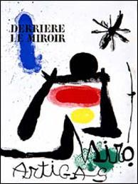 Terres de grand feu by miro abebooks for Miro derriere le miroir