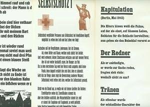 Luchterhands Loseblatt Lyrik 3: Bartsch, Delius, Haufs,: Luchterhands Loseblatt Lyrik;