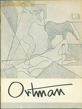 Paintings, Drawings, Construction, Lithographs, October 18 - November 26, 1967.: The Art Museum, ...
