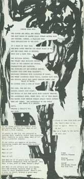 Jewish Folk Song.: Roberts Blossom; Peter Agostini (illustr.).