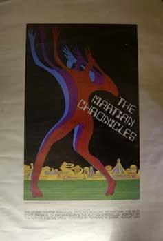 The Martian Chronicles. Poster for the West: Whitbeck, Patrick and