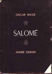 Salomé: Drame en un acte (complete).: Wilde, Oscar and