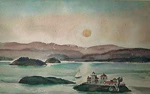 Marin from Pt. Richmond: Cameron, William William Ross (1893-1971)
