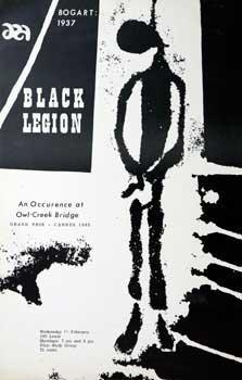 Black Legion. An Occurrence at Owl-Creek Bridge.: Enrico, Robert ( Director) and Ambrose Bierce (...