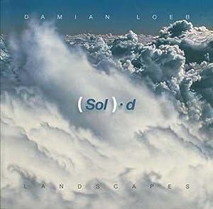 Damien Loeb: (Sol).d Landscapes.: Damien Loeb; Russell L. Schweickart.