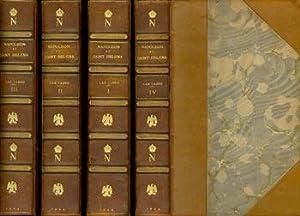 Journal Of the Private Life and Conversations: Emmanuel-Auguste-Dieudonné Las Cases,