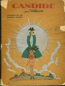 Candide. Zadig. Jeannot et Colin.: Voltaire.