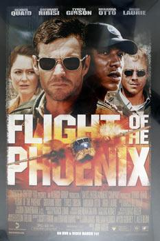 Flight of the Phoenix.