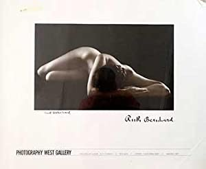 Ruth Bernhard at Photography West Gallery.