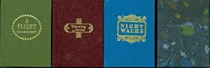 Night Walks; Travelling Abroad; A Flight.: Black Cat Press;