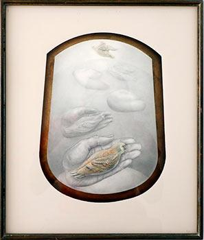 A Bird in the Hand Isn't Worth: Marin, Sutter (1926