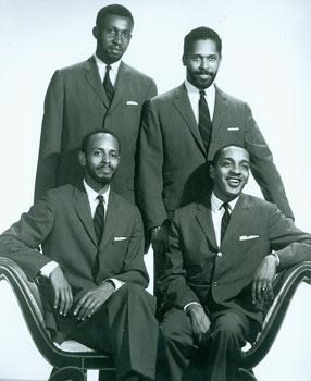 The Complete Modern Jazz Quartet: Publicity Photograph: Pablo & Prestige