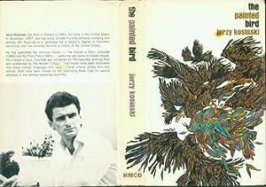 Dust Jacket for The Painted Bird.: Jerzy Kosinski; Leo