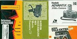 Kodak instruction manual for Kodak Instamatic M9: Eastman Kodak Company