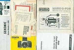 alevar 3338//BK Film extensible manuel