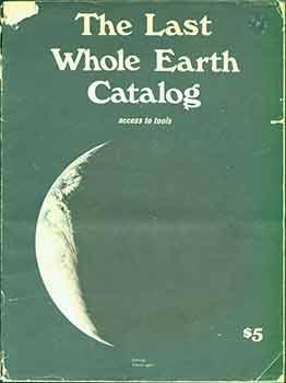 Whole Earth Catalogs
