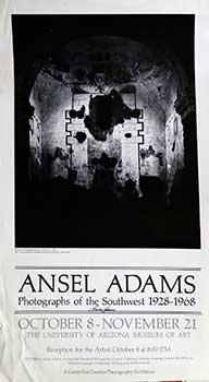 Ansel Adams Photographs Of The Southwest Art Prints