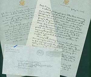 MS Letter by Thomas O'Day to Catherine: Thomas O'Day.