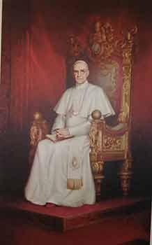 His Holiness Pope Pius XII.