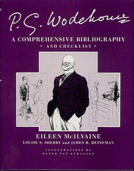 P. G. Wodehouse. A Comprehensive Bibliography and Checklist.