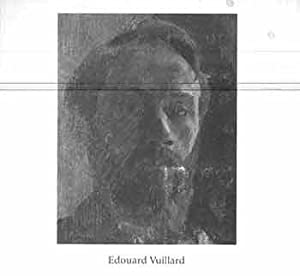 Edouard Vuillard, Wednesday, 30th January - Thursday,: JPL Fine Arts.