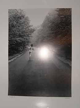 Running Man, 1970  (Poster)