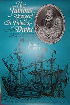 The Famous Voyage of Sir Francis Drake, 26 August to 4 December 1977. (Poster).