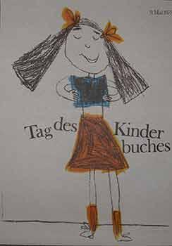 Tag des Kinder Buches, May 9, 1973. (Poster).