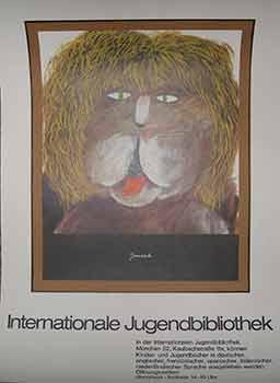 Internationale Jugendbibliothek. (Poster).