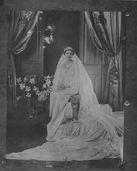 Portrait of Duchess of Kent.: Allied Newspapers LTD.