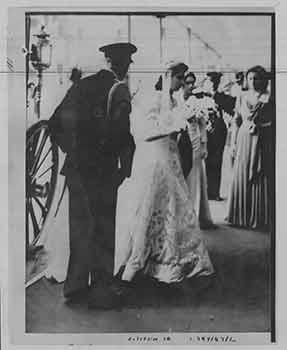 HRH Princess Elizabeth for her wedding to: Allied Newspapers LTD].