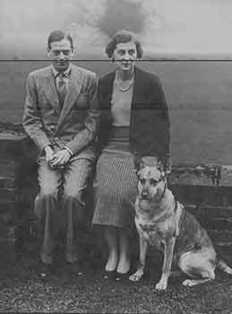 Duke and Duchess of Kent.: Allied Newspapers LTD.
