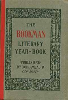 The Bookman Literary Year-Book 1898.