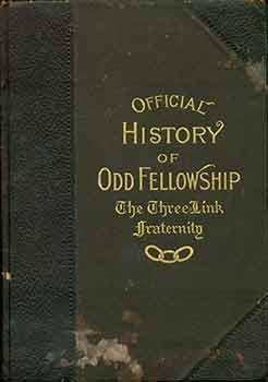 The Official History and Literature of Odd: Henry Leonard Stillson.