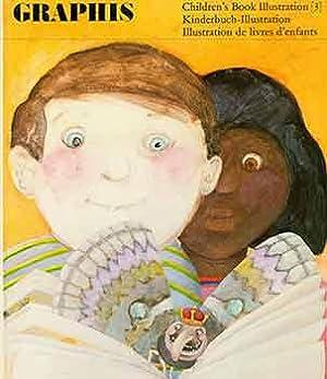 Graphis 3th International Survey of Children's Book Illustration (3).: Walter Herdeg.