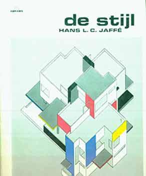 De Stijl. Early English edition.